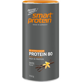 Dextro Energy Smart Protein Bevanda In Polvere 750g, Double Vanilla